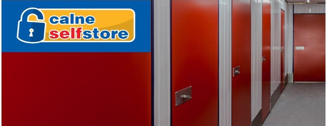Calne Self Storage Solutions