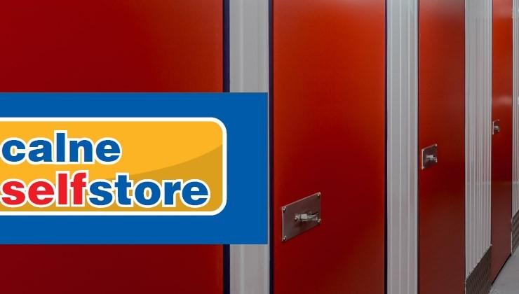 Calne Self Store - Secure Storage in Calne
